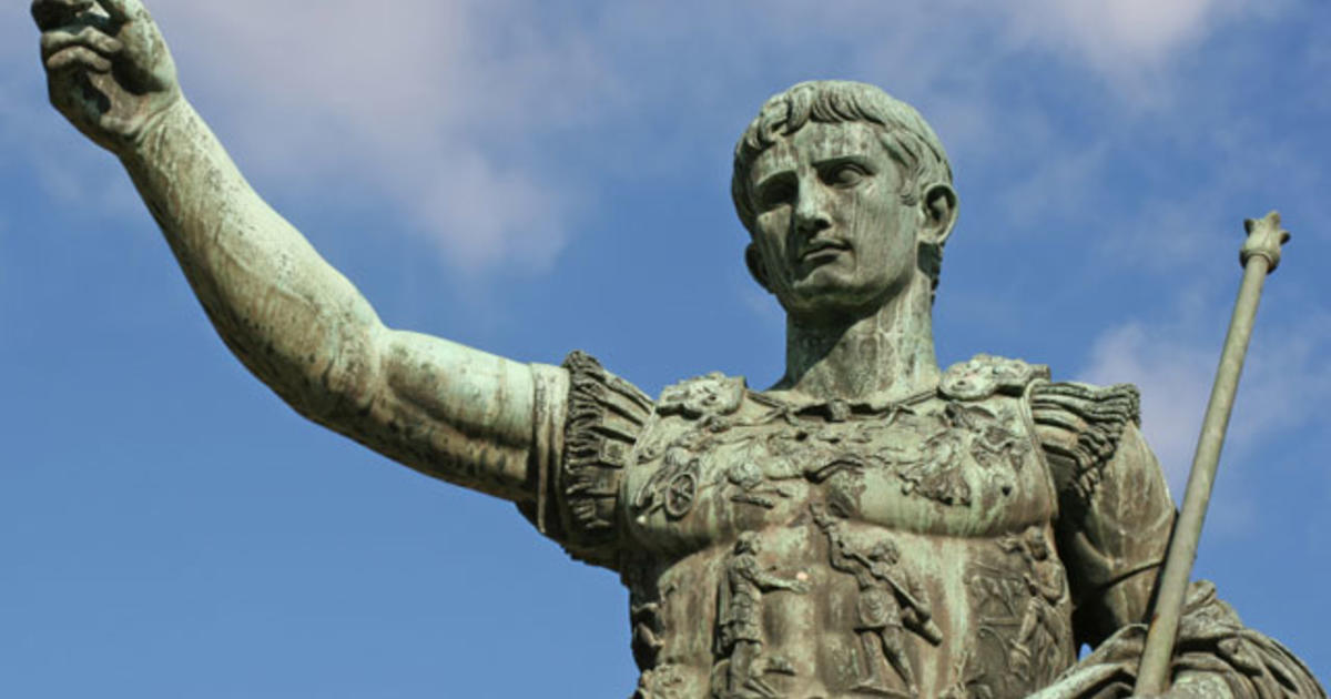 the politics of caesar augustus essay Essays related to augustus caesar 1 he was known from there on as augustus caesar (augustus this political stability increased the prosperity and pride.