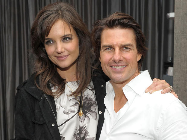 Stars' first spouses