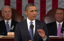 Obama on DADT: Time to Move Forward As One Nation