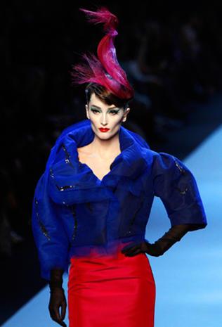Paris Haute Couture