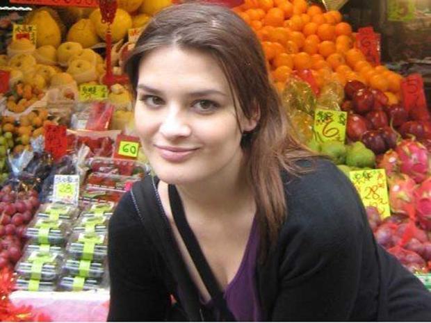 Lindsay Ann Hawker Murder