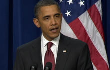 """Obama Remarks On Egypt - """"The Entire World Is Watching"""""""