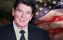 Ronald Reagan - A Presidency Remembered
