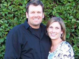 Goodyear Police Search For Missing Couple