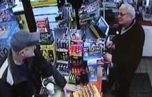 """Polite Robber: """"I Really Am Sorry"""""""