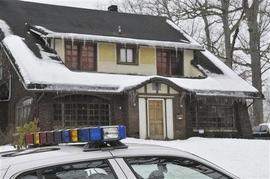 Frat House Shooting Arrest: 1 Youngstown State Univ. Student Killed, 11 People Injured