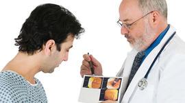 colonoscopy, colon cancer, stock, 4x3