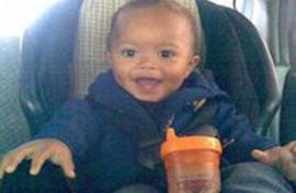 Texas Toddler Mysteriously Disappears from Home Full of People
