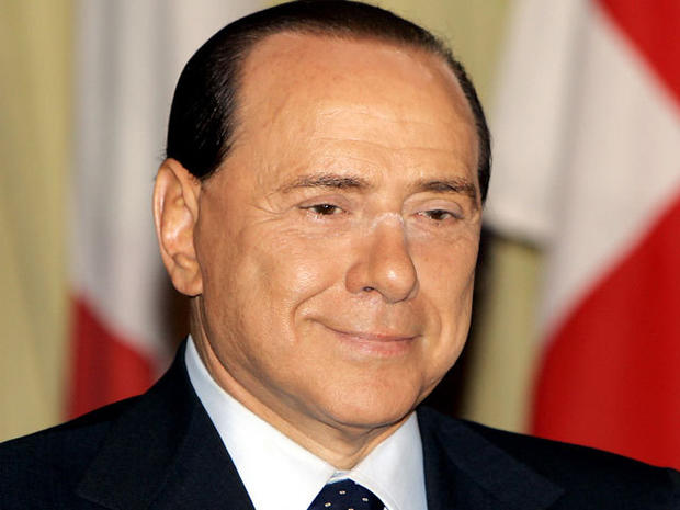 Ruby Rubacuori, Silvio Berlusconi Sex Scandal