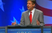 CPAC: Ex-NM Gov. Gary Johnson Running for Pres?