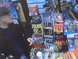 """""""Polite Robber"""" Update: Seattle Police Charge Man Accused In """"Polite"""" Robbery"""