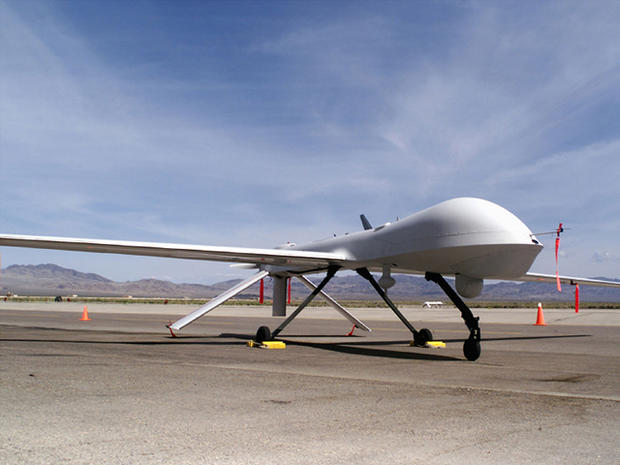 Eyes in the Sky: Top Secret Spy Planes