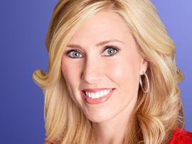 CBS 2 reporter Serene Branson. (CBS)