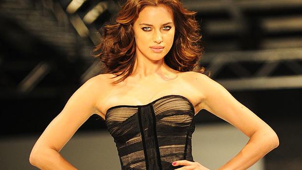Irina Shayk Sports Illustrated 2011 Irina Shayk: How &quot...