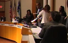 """Commissioner Tells Citizens to """"Go to Hell"""""""