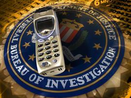FBI wiretapping