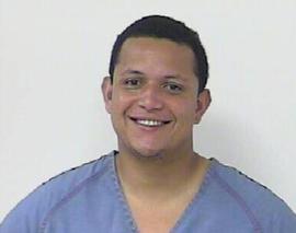 Miguel Cabrera (MUG SHOT): Tigers Slugger Arrested for DUI