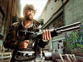 """""""Call of Juarez: The Cartel"""" ban"""