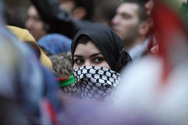 All eyes on Libya