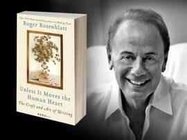 Roger Rosenblatt,