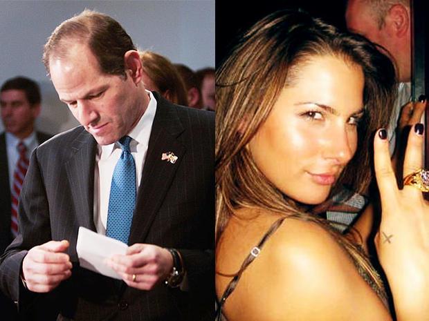 Famous Political Sex Scandals