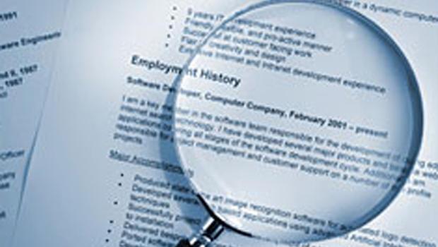 Marketable resume terms