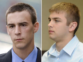 Penn. Men. Derrick Donchak and Brandon Piekarsky Sentenced to Nine Years for 2008 Fatal Beating of Immigrant