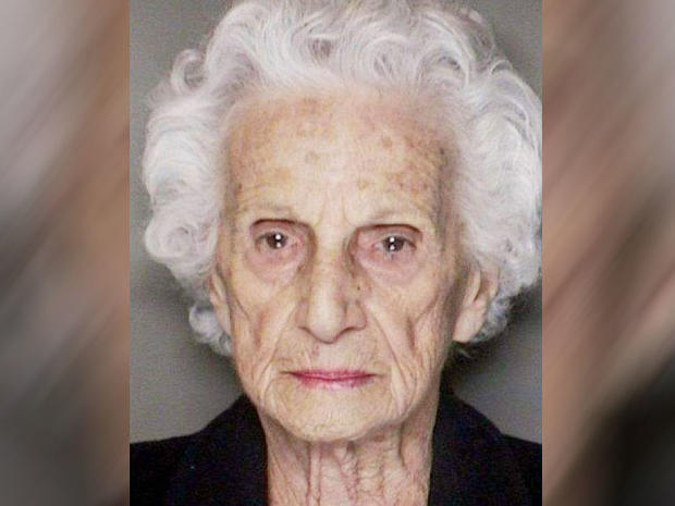 County food bank director mystified by 90-year-old's alleged theft