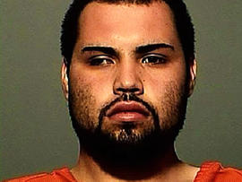 "Arizona murder suspect ""I deserve the max"""