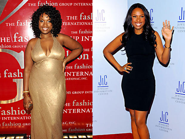 Celebrity weight loss: 8 Reality TV stars strut it
