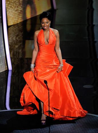Oscar show highlights