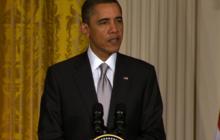 Obama: Qaddafi must leave