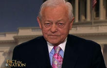 Schieffer on the Westboro Baptist Church's protests