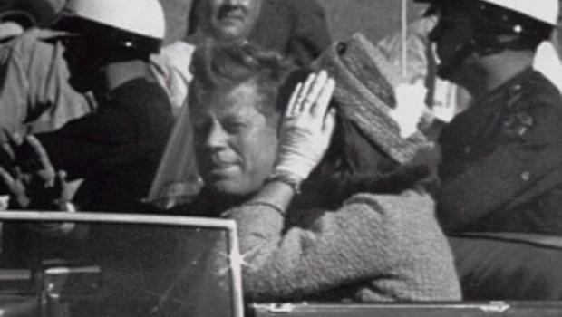 Dallas To Mark 50 Years Since Jfk S Assassination Cbs News