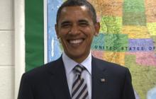 President wishes Va. teacher a happy birthday