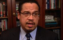 "First Muslim U.S. Congressman: Islamic radicalization hearings ""McCarthyistic"""