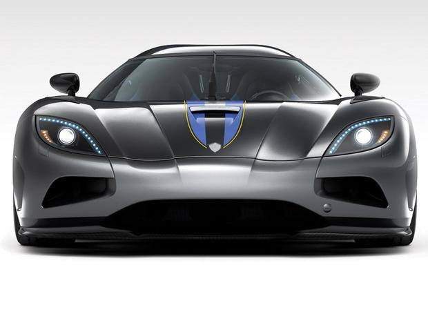 World's 9 most ridiculously expensive cars - World's 9 ...