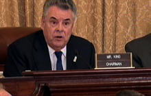 "Rep. King: ""Homeland radicalization part of al Qaeda strategy"""