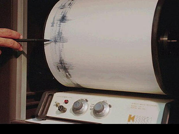 Richter Scale Pictures The Richter Scale How