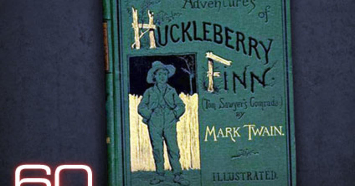 huck finn should not be banned Huckleberry finn and the n-word debate should a publisher replace the huck says the word he says the key to understanding huckleberry finn is through.