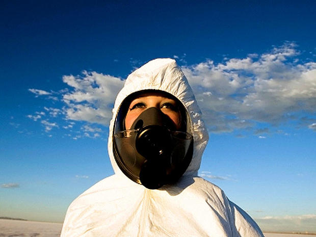Radiation danger Q & A: What you need to know