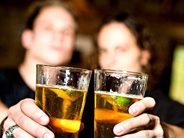16 drunkest states