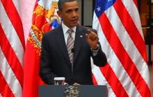 Obama defends U.S. military involvement in Libya