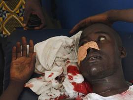 Ivory Coast violence