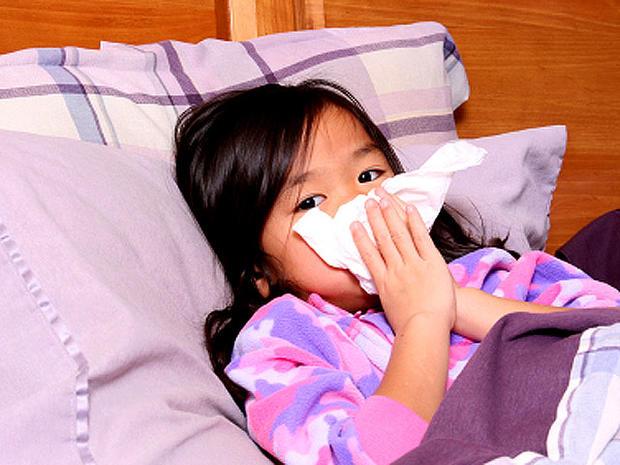 Curing kids' colds: 14 secrets parents must know