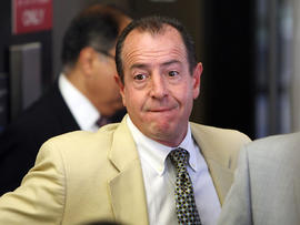 Michael Lohan arrested in West Hollywood for alleged domestic violence