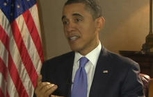 """Obama on """"gunwalking"""" - """"Serious mistakes"""" may have been made"""
