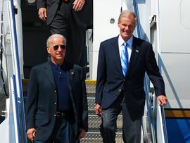 Joe Biden, Bill Nelson