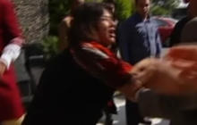 Woman claims rape against Qaddafi militiamen
