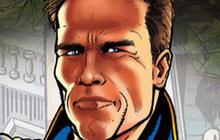"Schwarzenegger to star in ""The Governator"" cartoon"